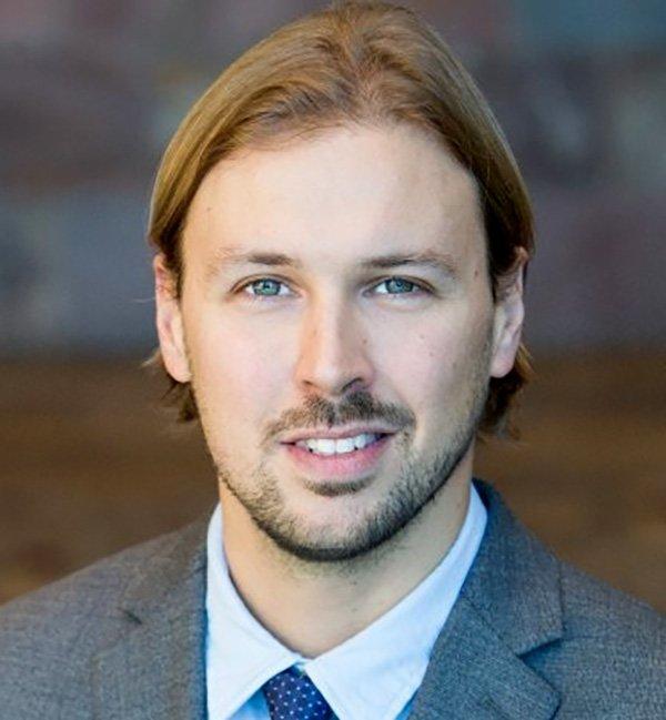 Chris Bakker, CEO