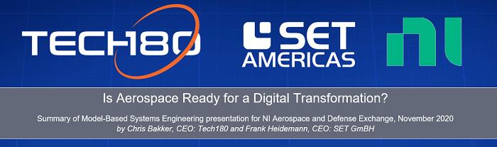 Tech180 SET NI Logos